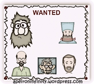 Wanted Men-Satire